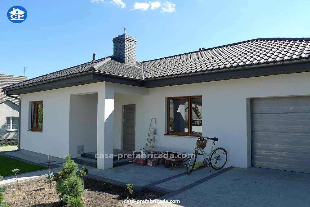 Casa prefabricada rioja 77 80 m2 - Casas prefabricadas en la rioja ...