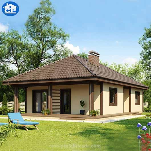 Casas prefabricadas casas m viles econ micas y modernas - Quiero ver casas prefabricadas ...