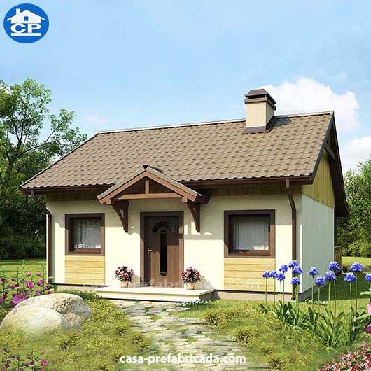 Modelos de casas prefabricadas casas m viles - Casas modulares zaragoza ...